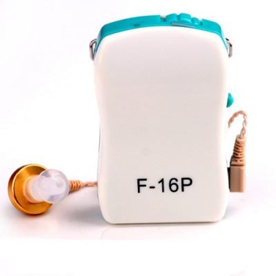 Слуховой аппарат Axon f 16p