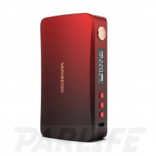 Vaporesso GEN 220W TC Mod (Red)