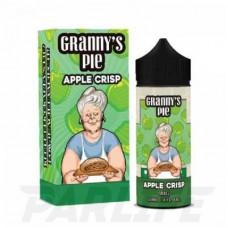 Vape Breakfast Grannys Pie Apple Crisp 120мл (3мг)