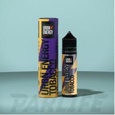 URBN Energy Tobacco 95мл (0мг)