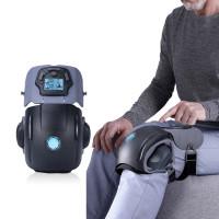 Alphay вибрационный электрический массажер для полноценного ухода за коленными суставами