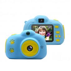 Детский фотоаппарат Kids Camera X700
